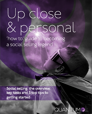 How to become a social selling legend
