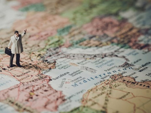 The map is not the territory - To reinvent or constantly evolve in the world of B2B
