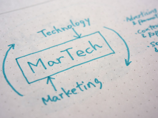 A Marketing Technology Retrospective: Where It's Been, Where It's Going, and Why You Need It Now