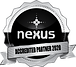 Nexus Accredited Partner Silver 2020 (1)