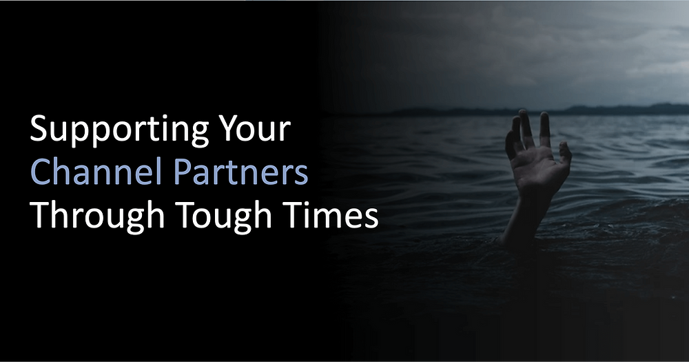 Actionable advice for supporting channel partner marketing