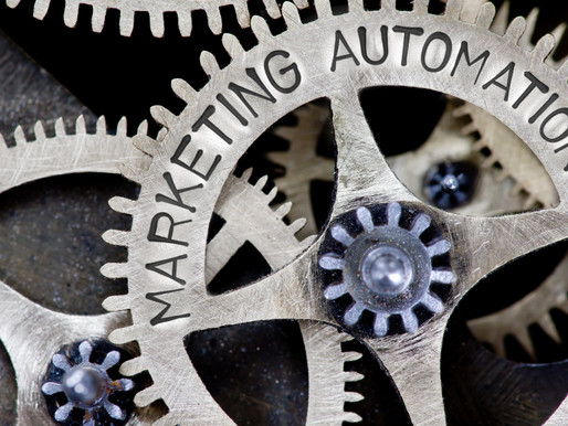 5 Ways Marketing Automation Benefits Your Business