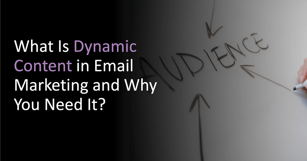What Is Dynamic Content