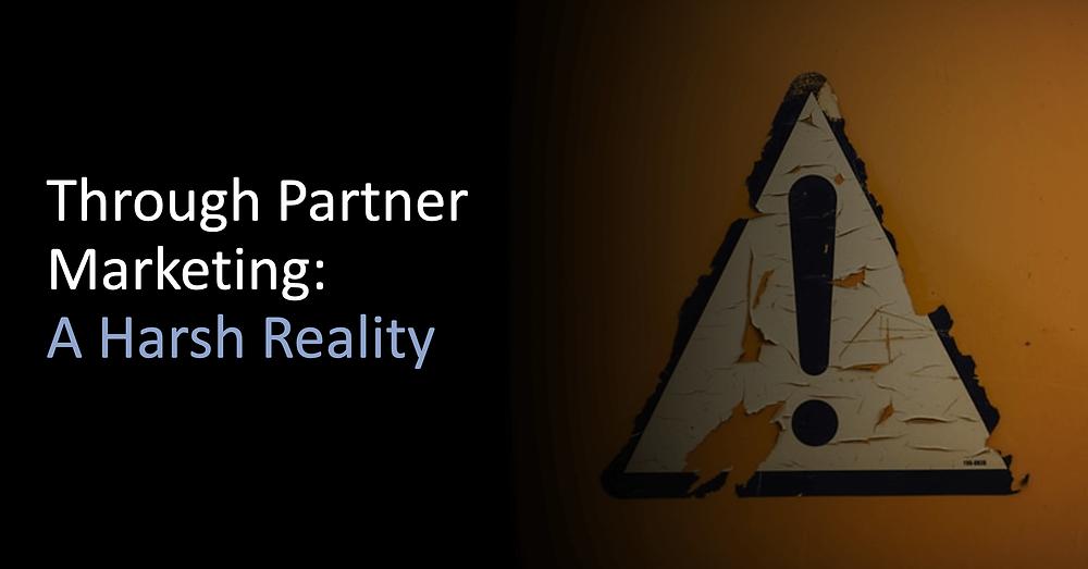 Through Partner Marketing