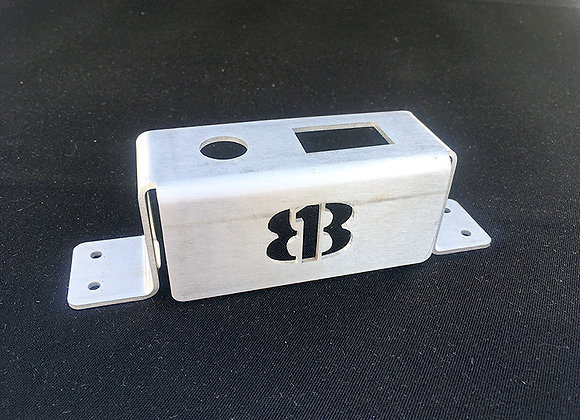 ARB Switch/Air Chuck Combo Mount - Semi-Boxed