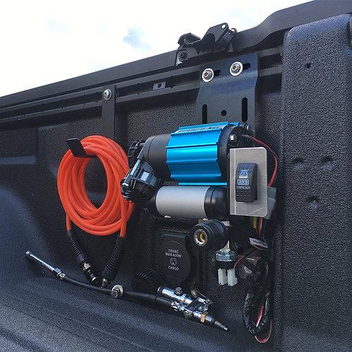 813 Fabrication & Design ARB Single Compressor Bed Mount for Jeep Gladiator