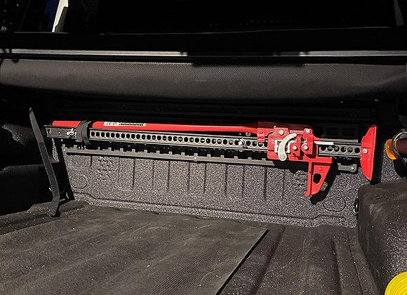 Hi-Lift Jack Mount - Bed Side or Cab Side MOLLE Panel