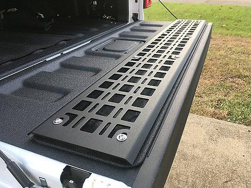 813 Fabrication & Design Tailgate MOLLE Panel