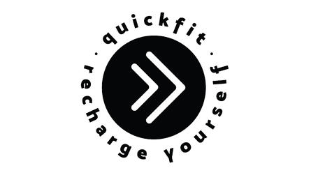 Quickfit - Recharge Yourself