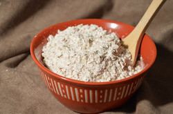 Gluten-Free Oatmeal Pancake Mix