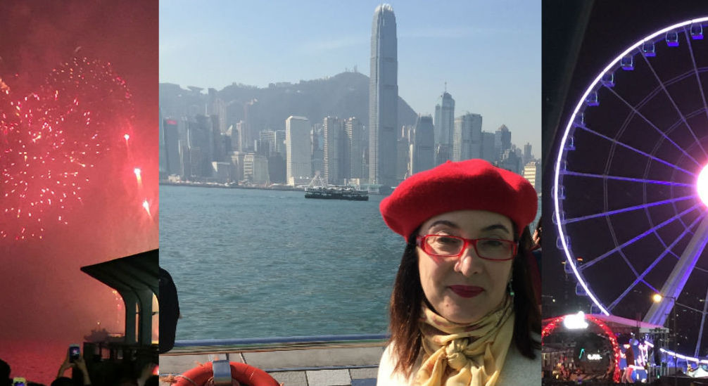 Dr. Laura-Ann Petitto Named to Sin Wai-Kin Distinguished Professorship at the University of Hong Kong (2014-2016)