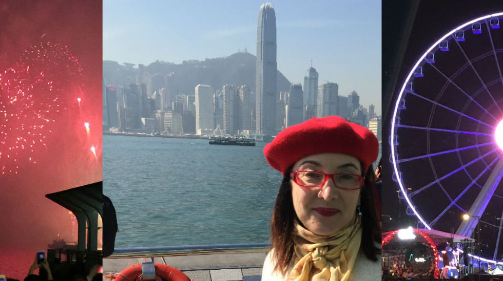 Dr. Laura-Ann Petitto Named to Sin Wai-Kin Distinguished Professorship at the University of Hong Kong (2014-2016)