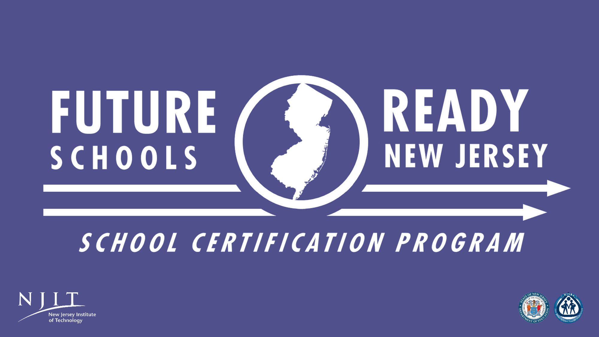 Future Ready Schools New Jersey