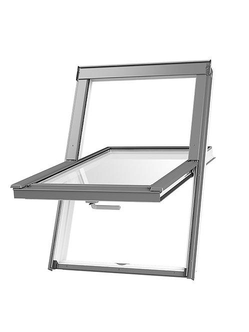Dakea Roof Window Better Safe White Centre Pivot