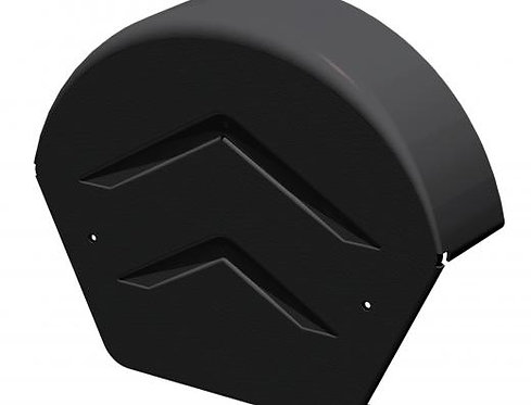 Manthorpe Smart Verge H/R Ridge End Cap