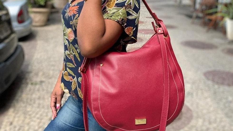 Bolsas Amarelle - Couro Legítimo