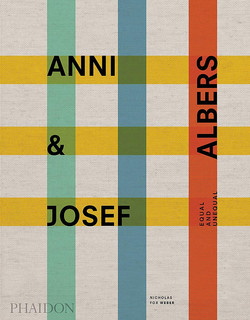 Anni & Josef Albers- Equal and Unequal1.