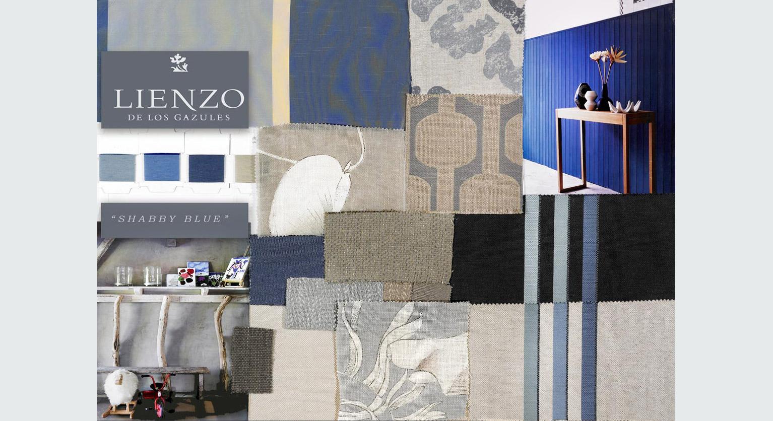 Chio Leon for Lienzo