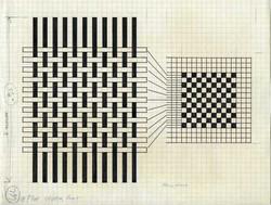 Anni Albers Weaving