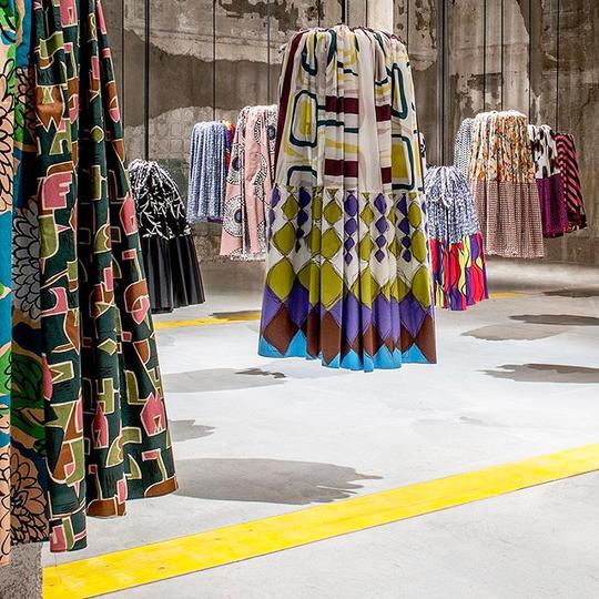Marni, more than italian fashion