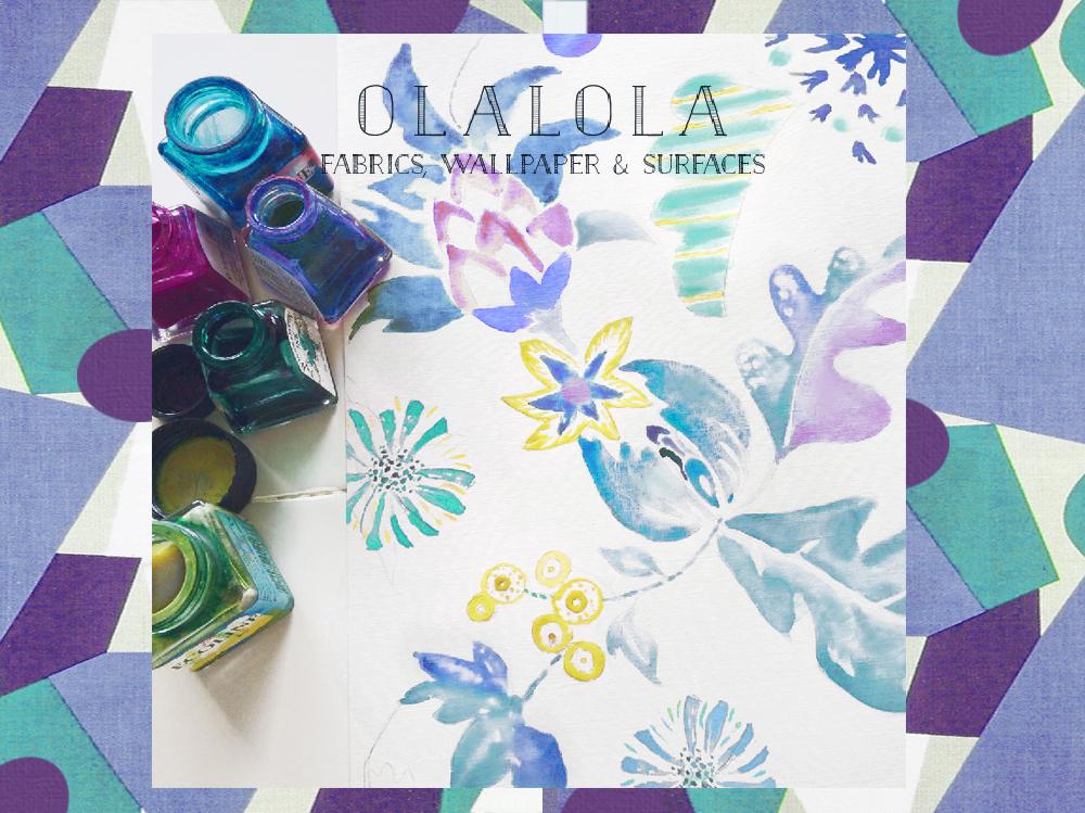 Olalola Studio Samples