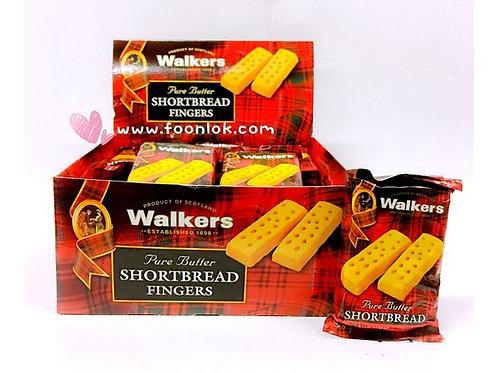 Walkers手指牛油曲奇(40gx24包)