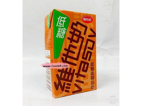 250麥精(低糖)250mlx24包