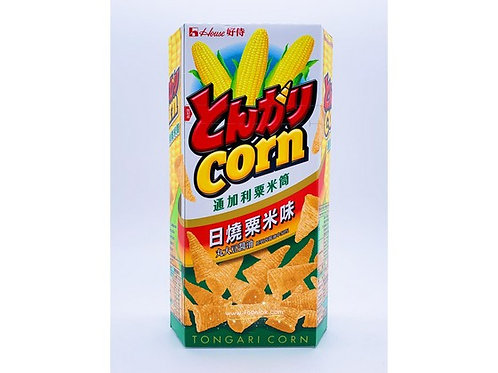 好侍通加利粟米筒(日燒粟米味)75g
