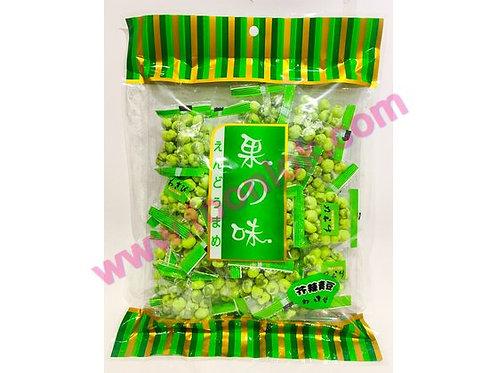 果之味包裝芥辣青豆(200g)