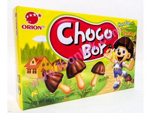 磨菇小子(1箱x27盒)