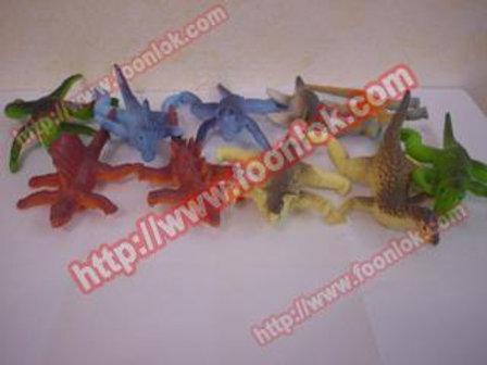 恐龍仔玩具(1包x10隻)
