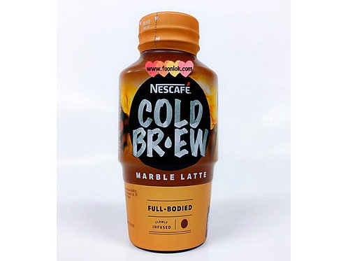 雀巢COLD BREW咖啡(雲石牛奶)280mlx15支