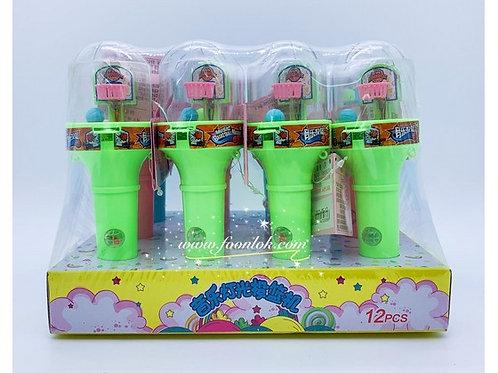 音樂投籃機玩具  (1盒x12個)