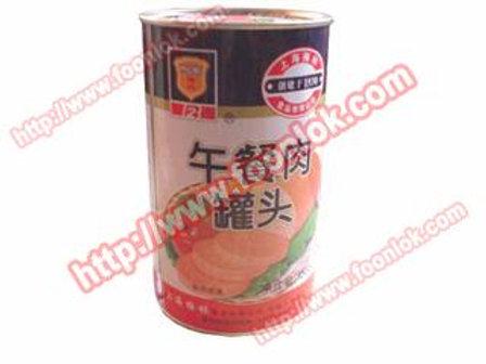 大罐梅林牌午餐肉 (1588gx12罐)