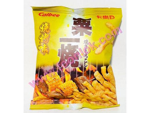 032g卡樂B粟一燒(BBQ味) (1pcs)