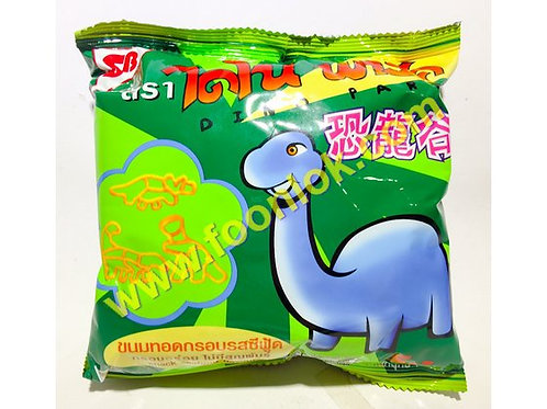 恐龍谷脆果 (1袋x12包)
