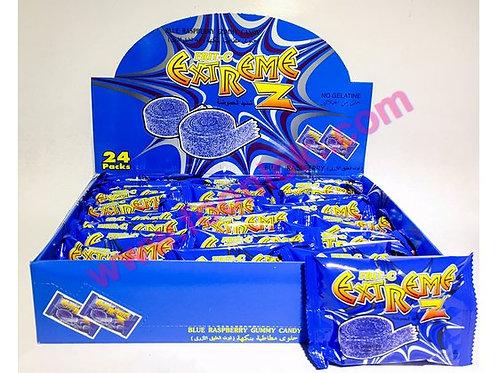菲林卷糖(藍莓味)  (1盒x24包)