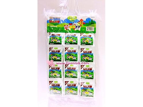 排裝牛乳糖(朱古力)  (1袋x48包)