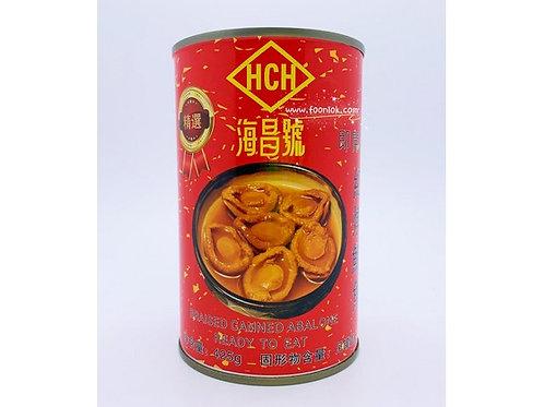 海昌號 - 10頭紅燒鮑魚 (425g)