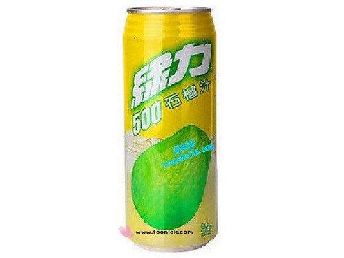 綠力(石榴汁)500mlx24罐