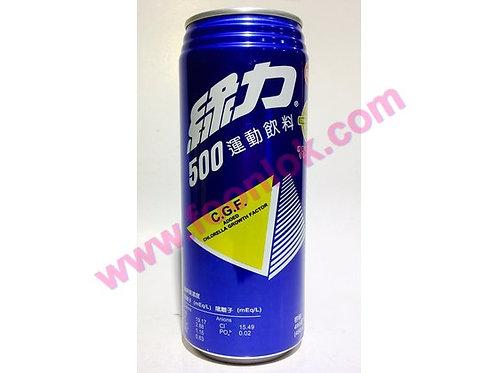 綠力(500mlx24罐)