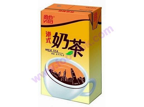 250維他港式奶茶(250mlx24包)