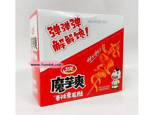 魔芋爽毛肚(香辣)1盒x20包