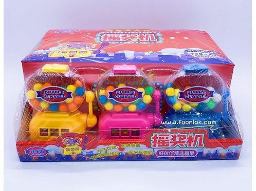 好樂園幸運搖獎機玩具  (1盒x12個)