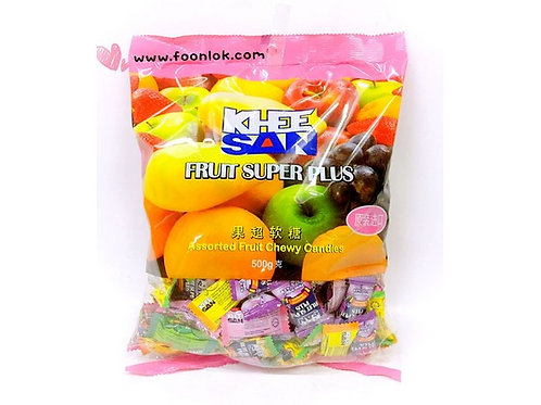 果超糖(雜味)  (500g)