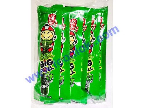 袋裝小老闆紫菜卷(原味)1袋x12包