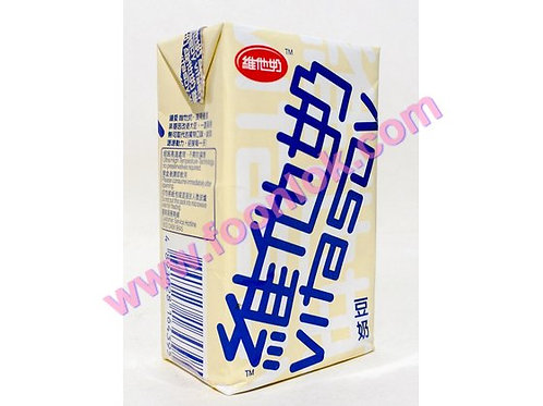 250維他奶(250mlx24包)
