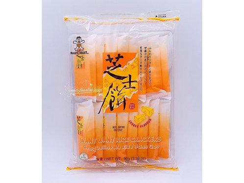 96g旺旺芝士餅(1袋x16包)