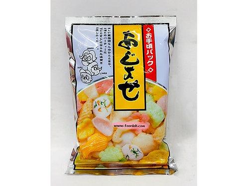 日本若鳩雜錦脆片 (80g)