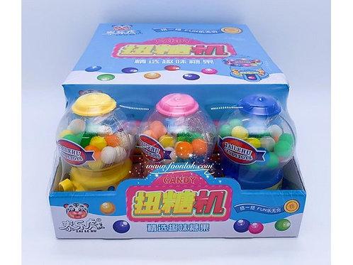 泰樂虎扭糖機玩具  (35gx12個)